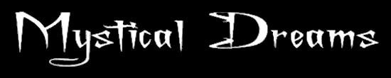 Mystical Dreams - Logo