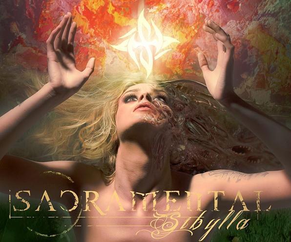 Sacramental - Sibylla