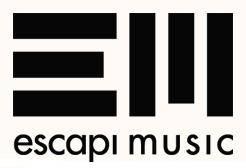 Escapi Music