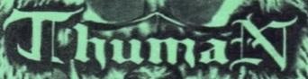 Thuman - Logo