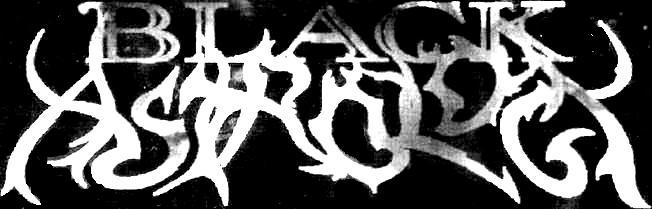 Black Astrology - Logo