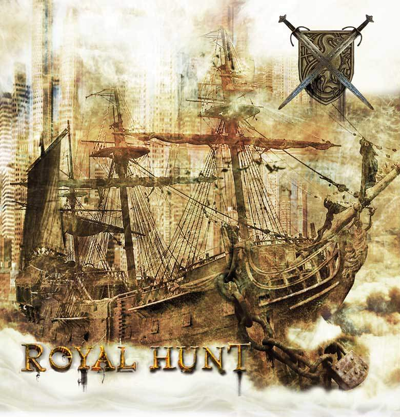 Royal Hunt — X (2010)