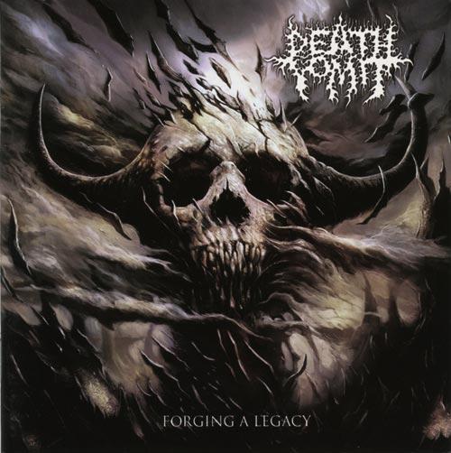 Death Vomit - Forging a Legacy
