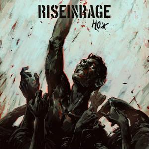 Rise in Rage - Нож