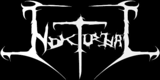 Nokturnal - Logo