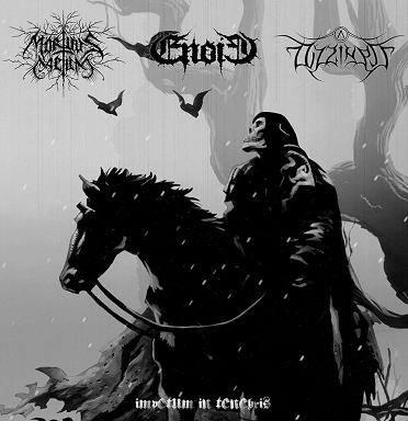 Mortuus Caelum / Enoid / Dizziness - Impetum in Tenebris