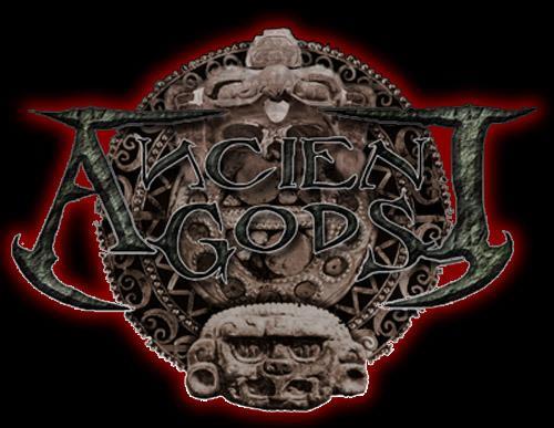 Ancient Gods - Logo