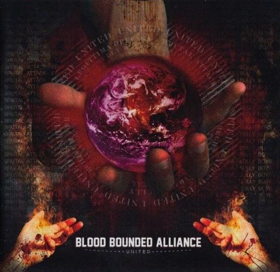 Коловрат / Frakass / Archívum - Blood Bounded Alliance