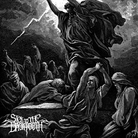 Sick to the Back Teeth - Leviticus: The Abominable Law