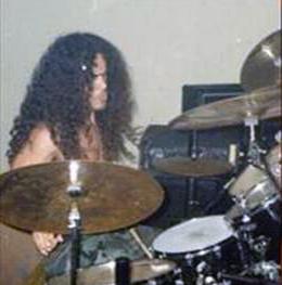 Chris Metralla