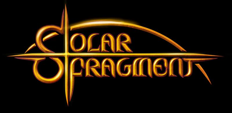 Solar Fragment - Logo