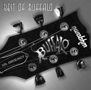 Buffalo - Best of Buffalo (1979 - 1999)