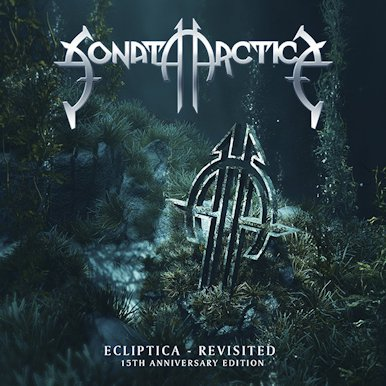 Sonata Arctica - Ecliptica - Revisited (15th Anniversary Edition)