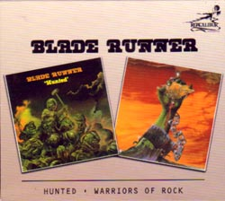 Blade Runner - Hunted + Warriors of Rock