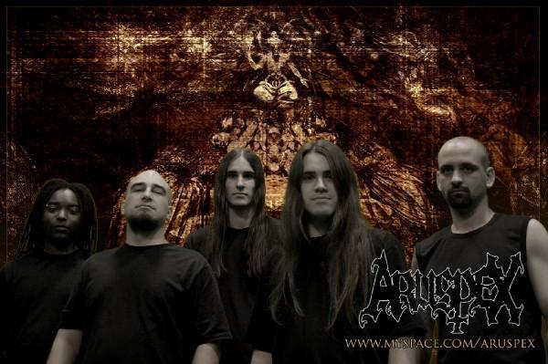Aruspex - Photo