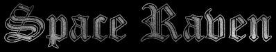 Space Raven - Logo