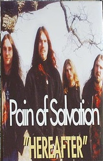 Pain of Salvation - Hereafter