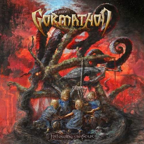 Gormathon - Following the Beast