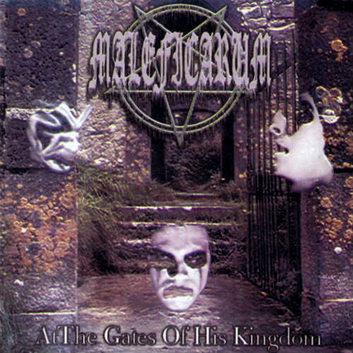 Maleficarum - At the Gates of His Kingdom