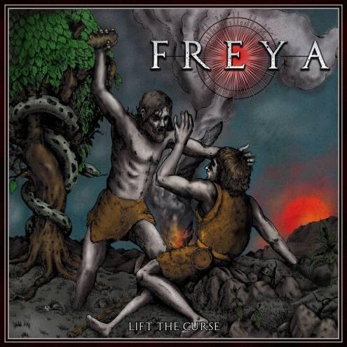 Freya - Lift the Curse