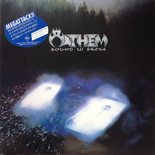 Anthem - Bound to Break