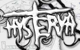 Hysterya - Logo