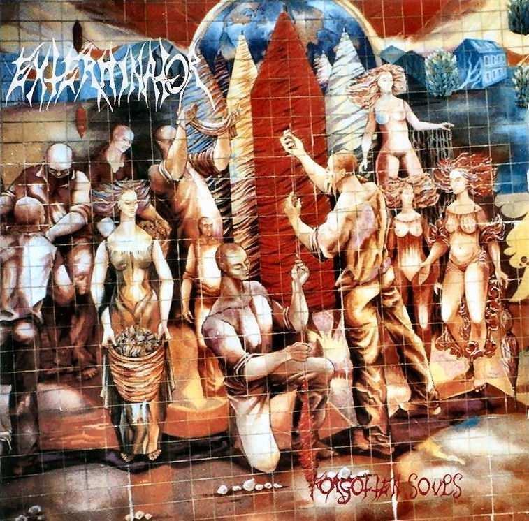 Exterminator - Forgotten Souls