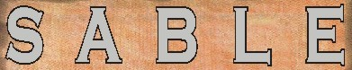 Sable - Logo