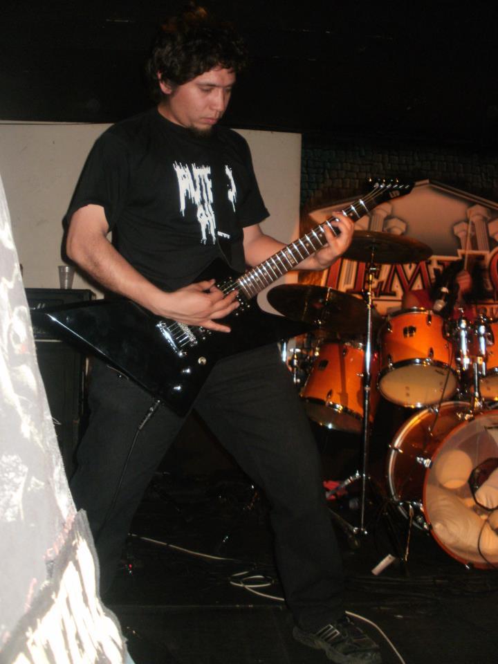 Daniel Yáñez