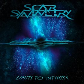 Scar Symmetry - Limits to Infinity