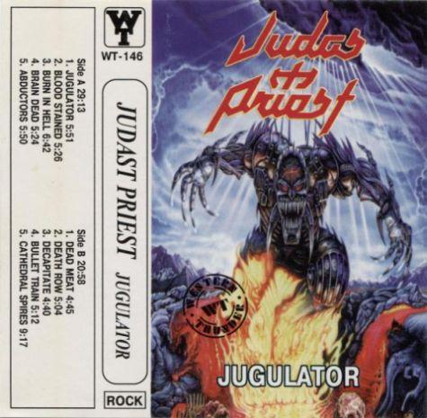 Just for fun Judas Priest favorites 448704