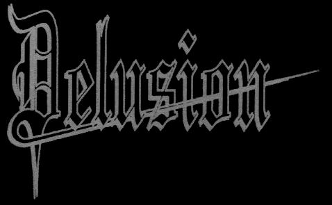 Delusion - Logo