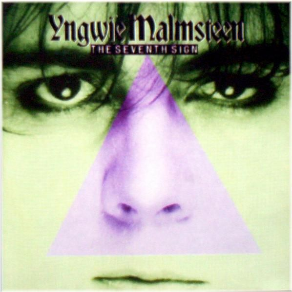 Yngwie J. Malmsteen - The Seventh Sign
