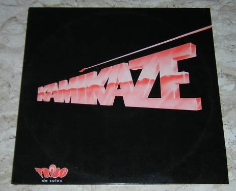 Kamikaze - Kamikaze