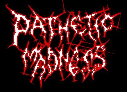 Pathetic Madness - Logo