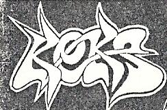 Keks - Logo