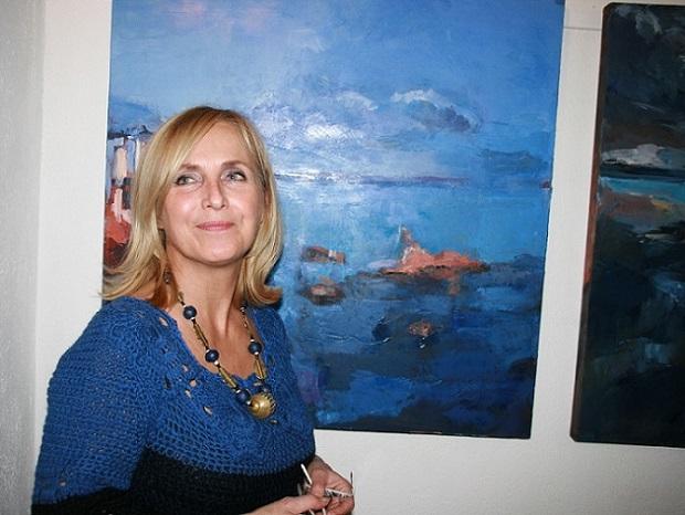 Claudine Vrac