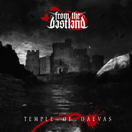 From the Vastland - Temple of Daevas
