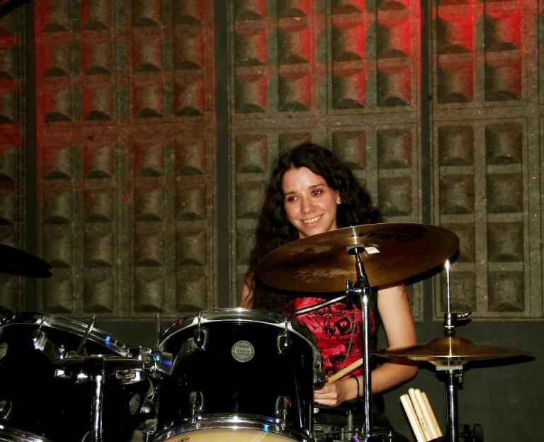 Lucia Xauri