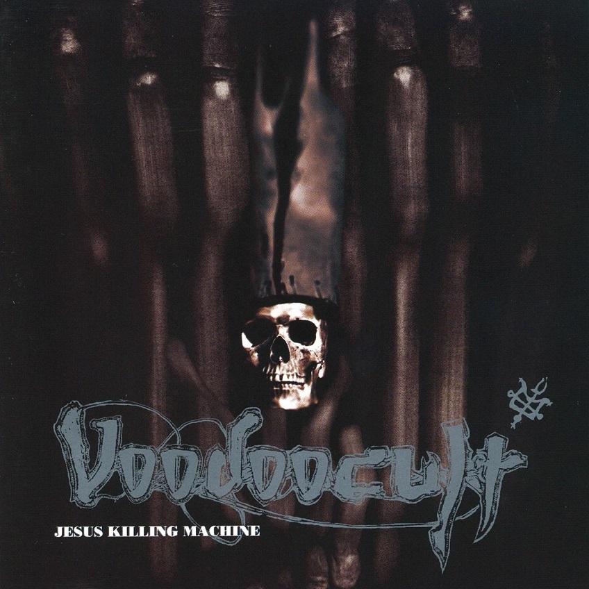 Voodoocult - Jesus Killing Machine
