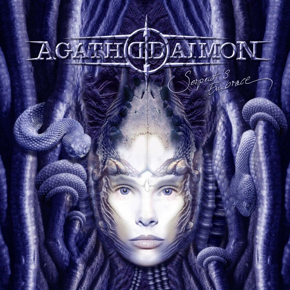 Agathodaimon - Serpent's Embrace
