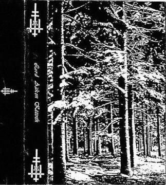 Aäkon Këëtrëh - The Dark Winter