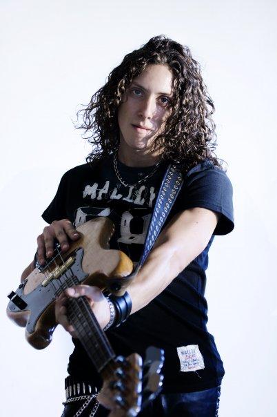 Damian Perazzini