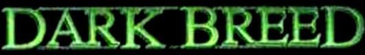 Dark Breed - Logo