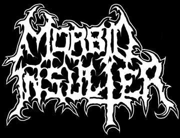 Morbid Insulter - Logo