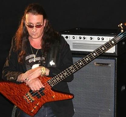 Randy Coven