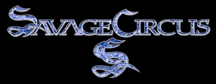 Savage Circus - Logo
