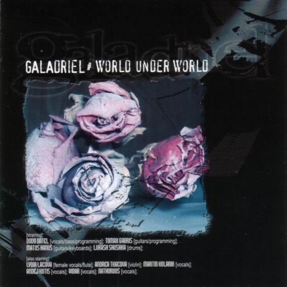 Galadriel - World Under World