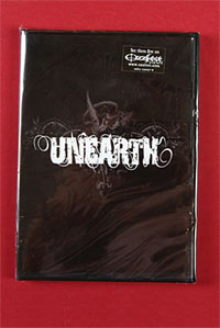 Unearth - Live in Long Island
