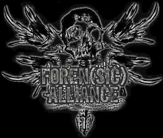 Forensic Alliance - Logo